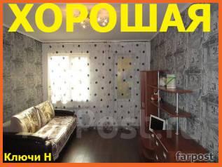 1-комнатная, улица Часовитина 10. Борисенко, агентство, 35 кв.м. Комната
