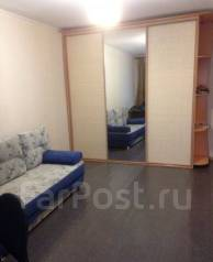 1-комнатная, улица Панькова 31. Центральный, частное лицо, 30 кв.м.