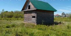 № 249. Земельный участок в п. Николаевка. 1 500 кв.м., собственность, от агентства недвижимости (посредник)