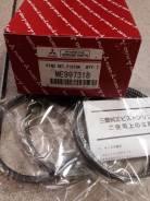 Кольца поршневые. Mitsubishi Canter
