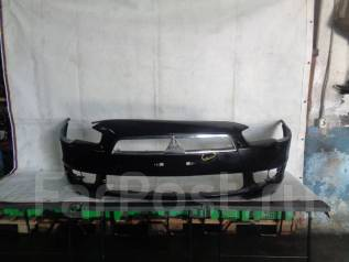 Бампер. Mitsubishi Galant Fortis, CY4A
