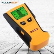 Универсальный сканер стен Fluoreon (Дерево-38 мм; металл, провода под током - 76 мм) Арт. 176177