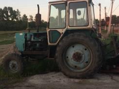 ЮМЗ 6. Продам трактор ЮМЗ-6, 2 700 куб. см.