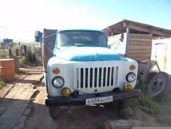 ГАЗ 53. Продам ГАЗ-53 самосвал, 4 250 куб. см., 3 500 кг.