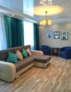 2-комнатная, проспект Первостроителей 33. центральный, 45 кв.м.