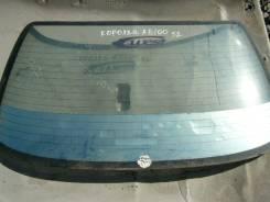 Стекло заднее. Toyota Corolla, AE100G, AE100 Двигатель 5AFE