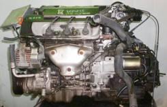 Двигатель в сборе. Honda Inspire Honda Odyssey, RA5 Honda Elysion Honda Avancier Двигатель J30A