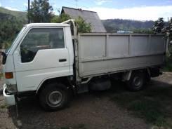 Toyota Dyna. Продам м/грузовик, 2 500 куб. см., 1 500 кг.