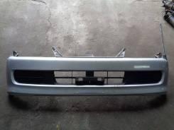 Бампер. Daihatsu Terios Lucia, J131G