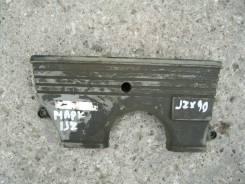 Крышка лобовины. Toyota Mark II, JZX90, JZX90E Двигатель 1JZGE