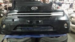 Бампер. Daihatsu Coo, M401S