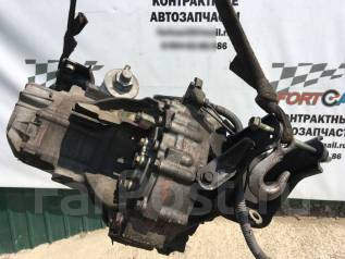 Механическая коробка переключения передач. Toyota: Corona, Caldina, Carina, Corona Exiv, MR2 Двигатели: 3SGE, 3SFE, 4SFE, 3SGTE
