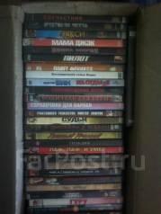 Dvd диски (двд) с фильмами цена указана за мелкий опт. по штучно 35р