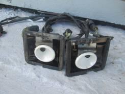 Камера заднего вида. Mitsubishi Grandis, NA4W Двигатель 4G69