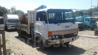 Hino Ranger. Продам грузовик, 7 000 куб. см., 2 750 кг.