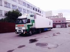 "Volvo FH 12. Продам тягач ""Вольво фш-12"", 11 000 куб. см., 8 960 кг."