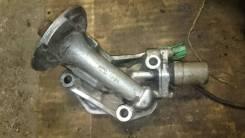 Корпус масляного фильтра. Honda Inspire Honda Saber Двигатель J25A