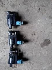 Катушка зажигания. Lexus: LS430, GS300, IS200, SC400, GS400, IS300, RX300, GS430, SC300, LS400 Toyota: Aristo, Mark II Wagon Blit, Crown, Origin, Prog...