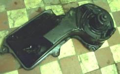 Корпус моторчика печки. Daewoo Nexia