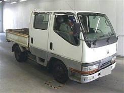 Mitsubishi Canter. FB511B, 4M40