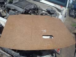 Обшивка багажника. Nissan Tino, V10, V10M