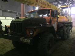 """Ивановец КС-3574. Продаётся Автокран """" Ивановец """" Урал 5557 КС - 3574, 14 825 куб. см., 14 000 кг., 14 м."""