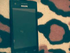 Philips E320. Б/у