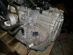 Автоматическая коробка переключения передач. Toyota Wish, ZNE10G, ZNE10