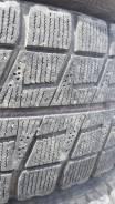 Bridgestone Blizzak Revo2. Всесезонные, износ: 40%, 2 шт
