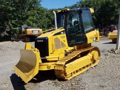 Caterpillar D3K. XL Год Выпуска 2011