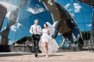 Свадебный фотограф! Свадебный день - 15000