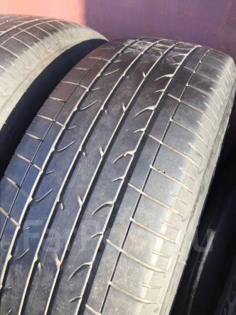 Bridgestone Dueler. Летние, 2013 год, 5%, 4 шт