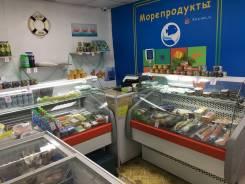 Продам готовый прибыльный бизнес морепродуктов
