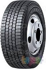 Dunlop SP LT. Зимние, без шипов, без износа, 1 шт