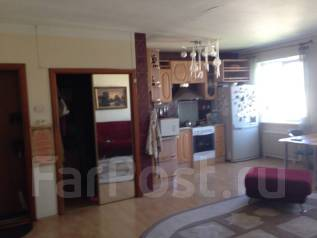 3-комнатная, улица Шилкинская 21. Третья рабочая, частное лицо, 67 кв.м. Интерьер
