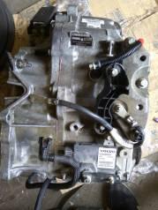 Автоматическая коробка переключения передач. Volvo XC90 Volvo S80, AS60 Volvo S60