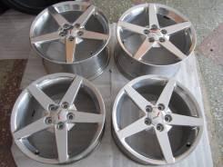 Chevrolet. 8.5/10.0x19, 5x120.00, ET56/79
