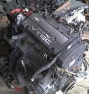 Двигатель h22a в разбор
