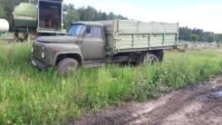 ГАЗ 53. Продам Газ 53 самосвал., 3 000 куб. см., 7 000 кг.
