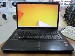 """HP Pavilion g7-2311er. 17.3"""", 2,7ГГц, ОЗУ 6144 МБ, диск 750 Гб, WiFi, Bluetooth"""