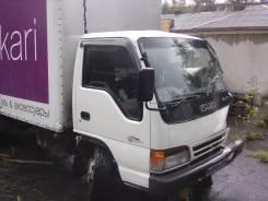 Isuzu Elf. Продам грузовик isuzu elf, 5 700 куб. см., 3 500 кг.
