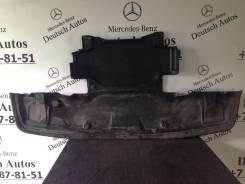 Защита двигателя пластиковая. Mercedes-Benz E-Class, W210