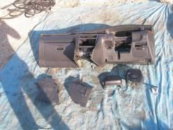 Панель приборов. Nissan Laurel, GC35, GCC35, HC35, SC35 Двигатель RB25DET