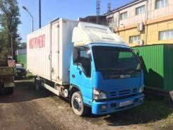 Isuzu NQR. Продается грузовик , 5 193 куб. см., 7 500 кг.