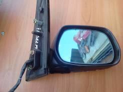 Зеркало заднего вида боковое. Toyota Ipsum, ACM21, ACM21W, ACM26, ACM26W Двигатель 2AZFE