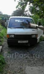 Mazda Bongo. Продам грузовик мазда бонго 1989, 1 415 куб. см., 1 000 кг.