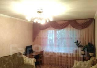 3-комнатная, улица Невельского 4. п.Врангель, частное лицо, 64 кв.м. Интерьер