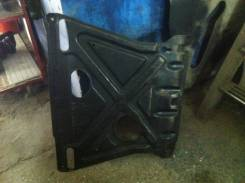 Защита двигателя. Jeep Grand Cherokee