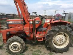 Hinomoto E2604. Продам трактор, 1 600 куб. см.