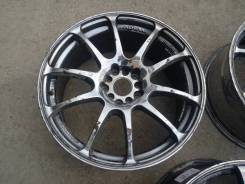 Advan Racing RS. 8.0x18, 5x114.30, ET37, ЦО 67,1 мм.